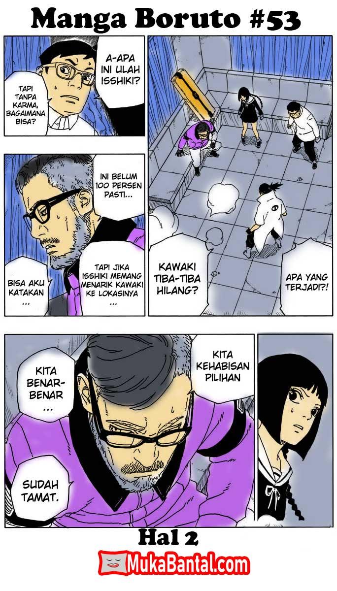 manga boruto 53 indonesia 2