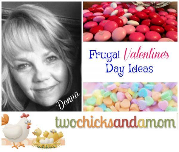 Frugal Valentines