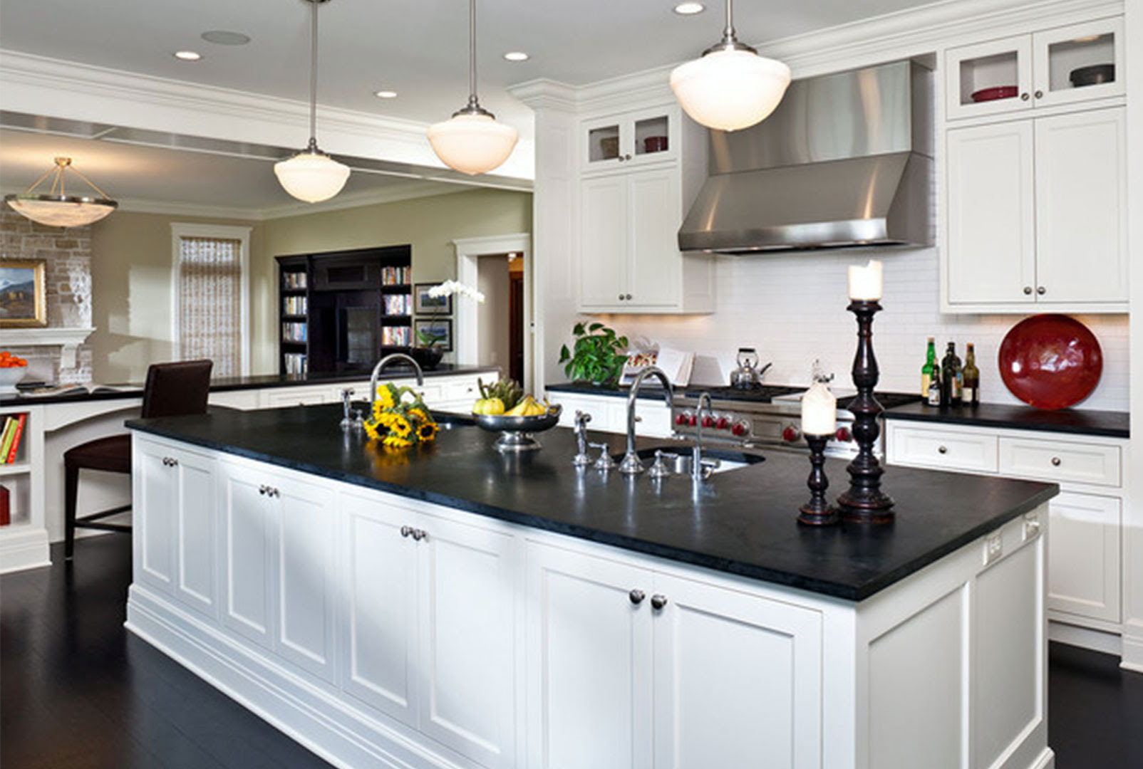 First Thoughts on Kitchen Remodeling - Desis Home Experts