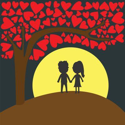 Mensajes De Amor Para Decir Buenas Noches Frases De Amor