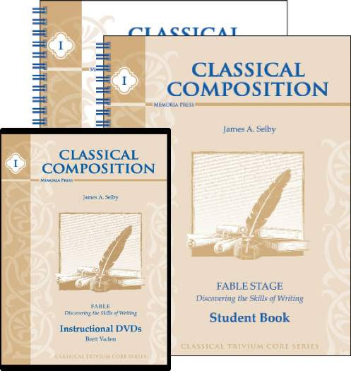 Classical Composition I: Fable Set, A Glimpse of Normal
