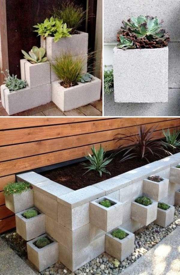 AD-Cute-DIY-Garden-Pots-34