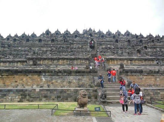 Borobudur   Picture of Discover Yogyakarta   Day Tours    Bali Tourist Destinations: 36 YOGYAKARTA TOUR  TRIPADVISOR