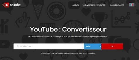 top  des meilleurs sites de convertisseur youtube en mp