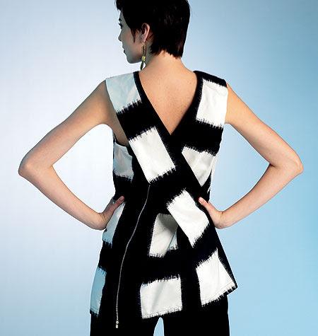 Vogue Patterns 1309