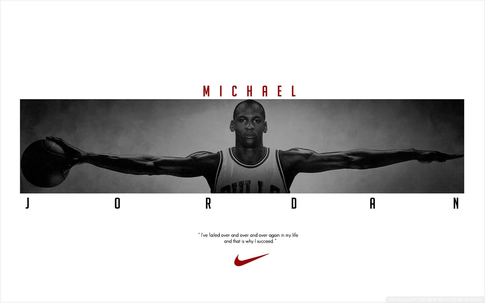 Michael Jordan Ultra Hd Desktop Background Wallpaper For 4k Uhd Tv Tablet Smartphone