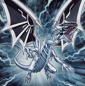 青眼の白龍ブルーアイズホワイトドラゴンの全て遊戯王最強の称号を