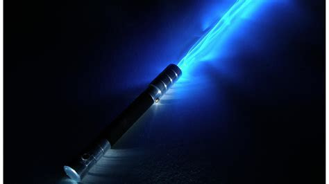 Lucasarts star wars abstract lightsabers photo