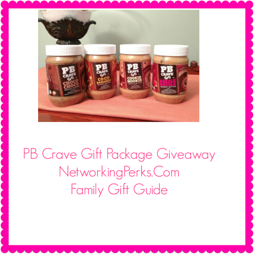 Enter the PB Grave Gift Package Giveaway