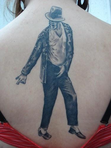 Animal Design Tattoo Tattoos En La Espalda