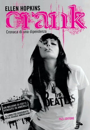 Crank. Cronaca di una dipendenza