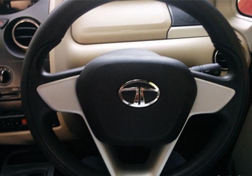 Tata Nano Steering Wheel