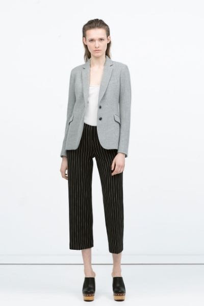 Zara Tailored Jacket