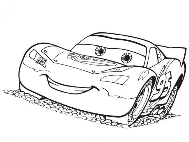 Disegni Da Colorare Cars Pdf Pastoorvanarskijkduin