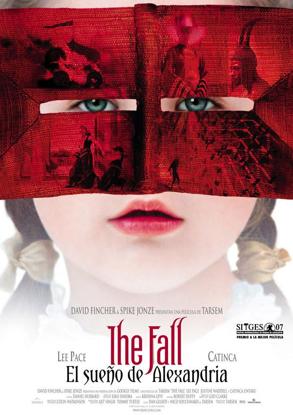 The Fall: El sueño de Alexandria (Tarsem Singh, 2.006)