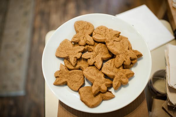 ginger bread angels