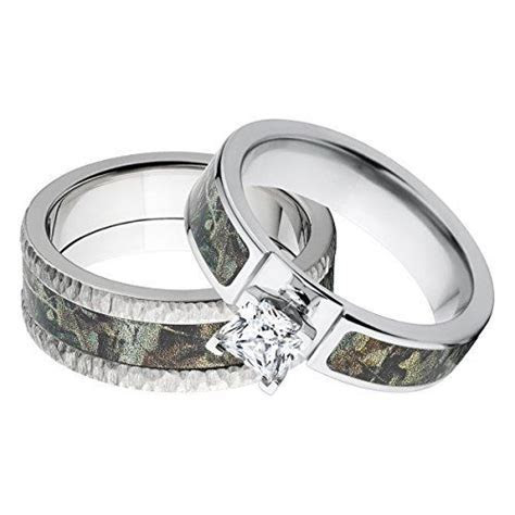 8 best Camo Rings and Wedding bands images on Pinterest