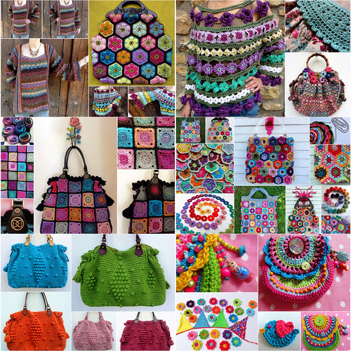 Crochet 2011