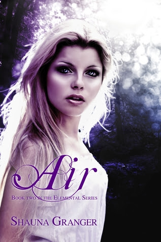 Air (Elemental, #2)
