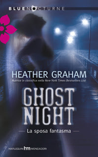 More about Ghost night