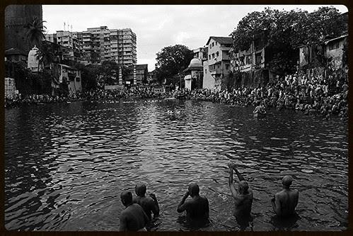 Pitru Paksh 2013 by firoze shakir photographerno1
