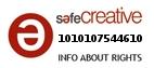 Safe Creative #1010107544610