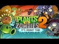 Plants vs Zombies 2 PC (Full Version)