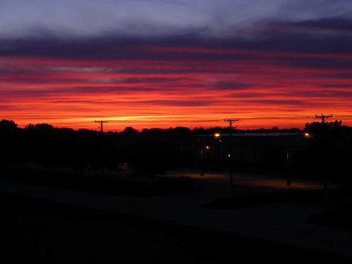 5.14.2010 Bridgview sunset (8)