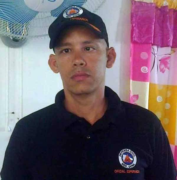 Investigan esposa del asesinado director Defensa Civil Esperanza
