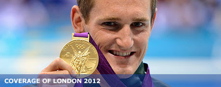 South Africa's Cameron van der Burgh admits he cheated while setting a world record in the 100m butterfly. (AP)