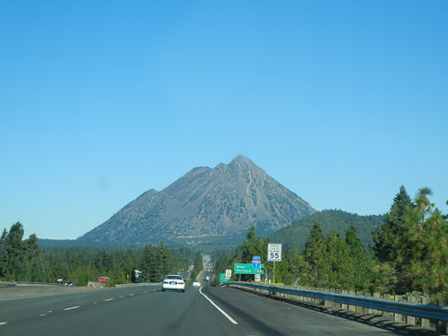 McCloud, California _ 5775