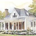 Cottage of the Year - Top 25 House Plans - Coastal Living