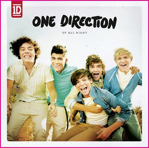 One Direction Beautiful