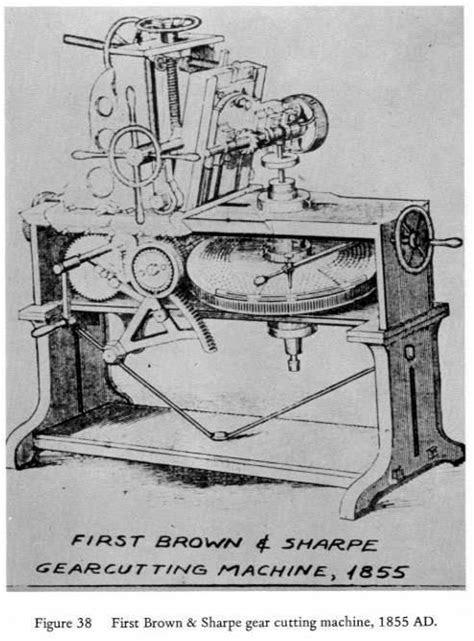 Henrys Machine Shop Collection, Machine Tools, Flatbelt
