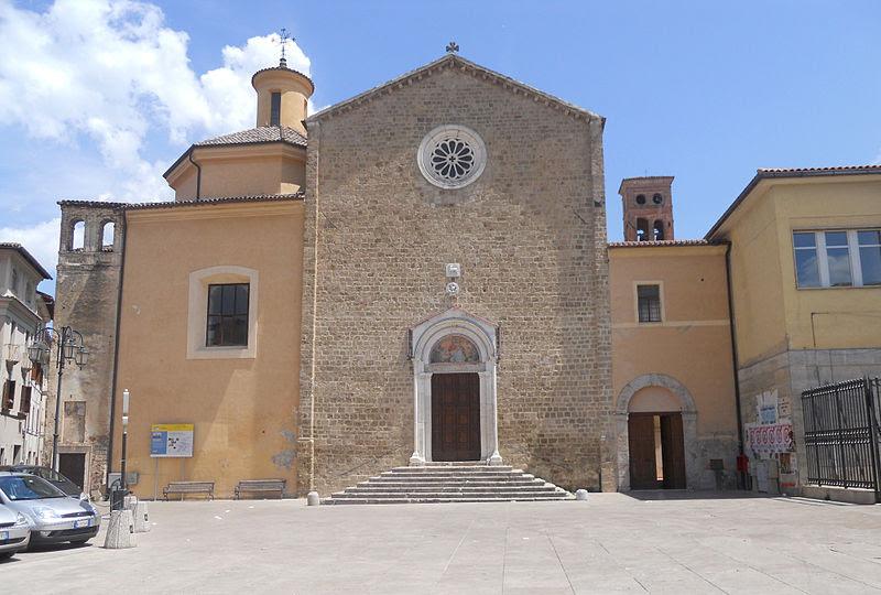 File:Chiesa di San Francesco - 2.jpg
