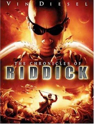 chronicles of riddick h