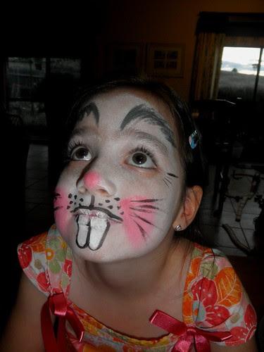 katie - rabbit