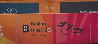 Beijing Triathlon World Cup