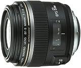 Canon EF-Sレンズ 60mm F2.8マクロ USM APS-Cデジタル一眼用