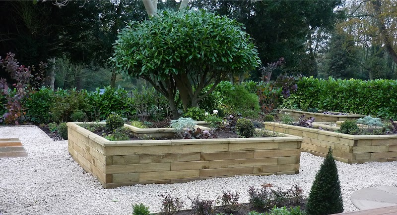 Awesome Low Maintenance Front Garden Ideas Uk pictures