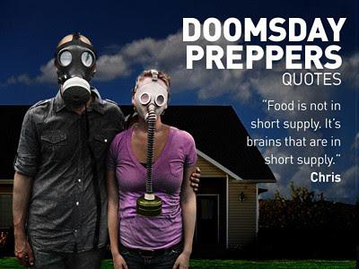 DoomsdayPreppers