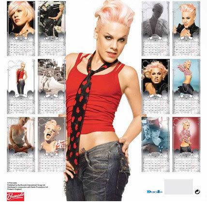 P!NK Photoshoot - Pink Photo (9933744) - Fanpop
