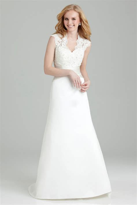 2015 Wedding Dresses for Short Women : Top Tips to Choose