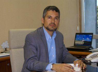 Irecê: Prefeito pede a Rui sede da 'Caatinga' e se encontra com presidente do BB