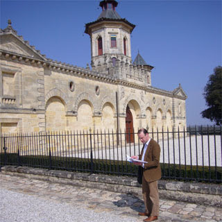 Thinking about Bordeaux 2006