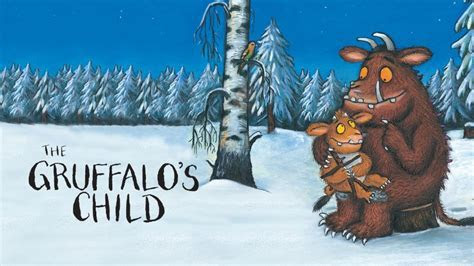 The Gruffalo's Child   Theatre Royal Plymouth