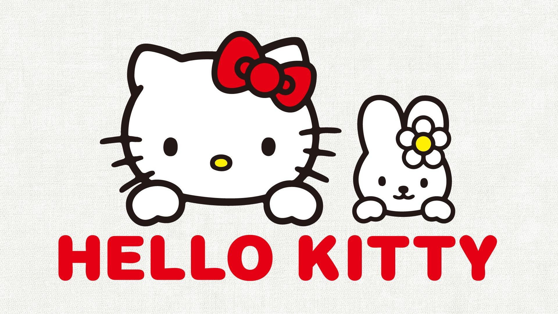 1920x1080 ハローキティが可愛い壁紙 フルhd Hello Kitty