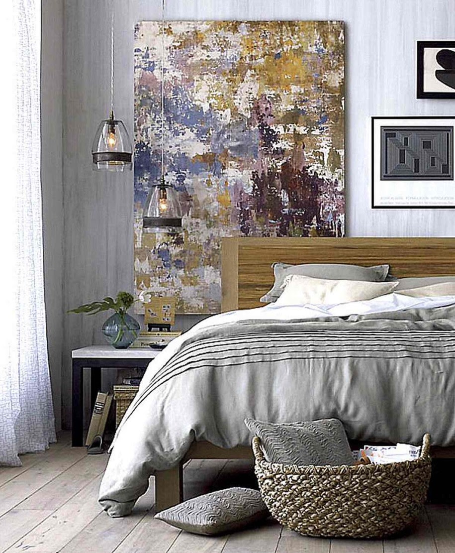 35 iRustici iBedroomi Design For Your Home a The WoW Style