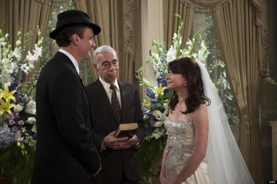 himym wedding hat