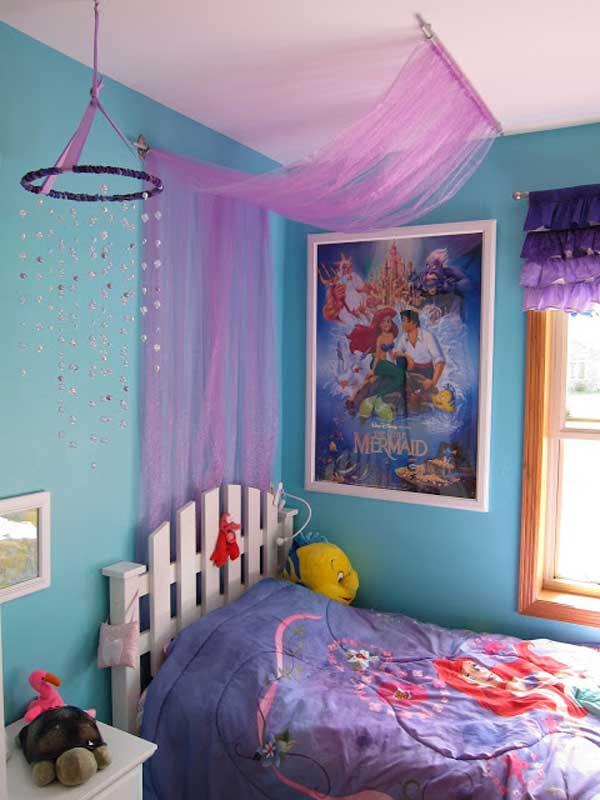 20 Magical DIY Bed Canopy Ideas Will Make You Sleep ...